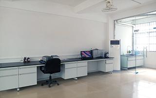 实验室/Laboratory